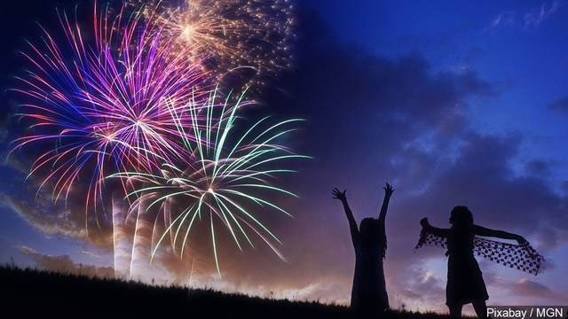 Where Can You Watch Fireworks for Pioneer Day?