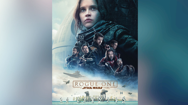 Megaplex Theatres Rank #1 in U.S. for Rogue One