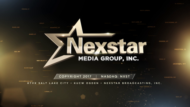 Nexstar Completes $4.6B Acquisition Of Media General
