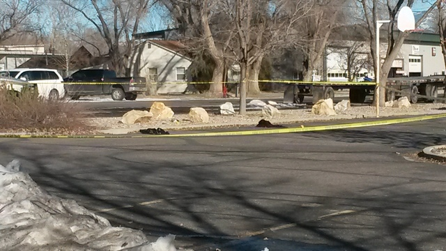 Police Release Possible Cause of Death for Gunnison Man Found Dead in Church Parking Lot