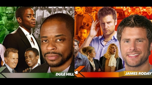 'Psych' Stars Coming to FANX17