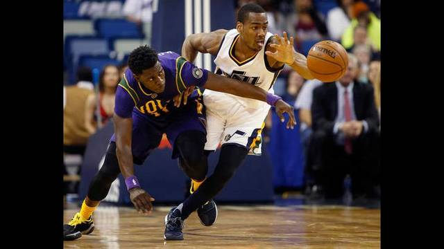 Jazz Destroy Pelicans In Most Lopsided Loss Of Season