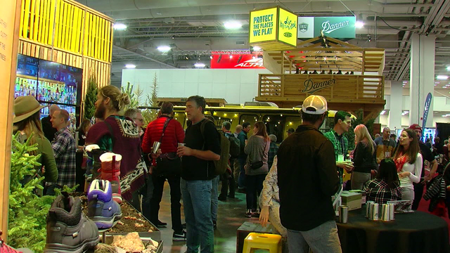 State lawmakers divided on exit of Outdoor Retailer