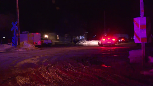 4 dead from apparent gunshot wounds in Preston, Idaho, home