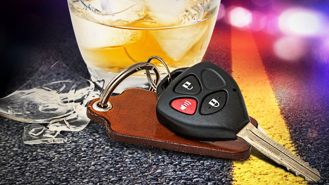 One State Close to Adopting Toughest DUI Limit in Nation