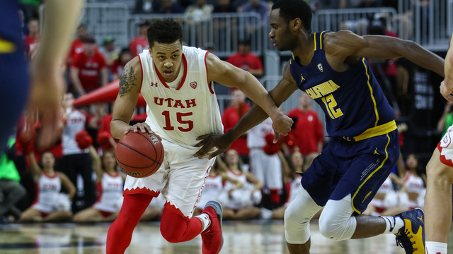 Utah to host Boise State in the NIT first round on Tuesday
