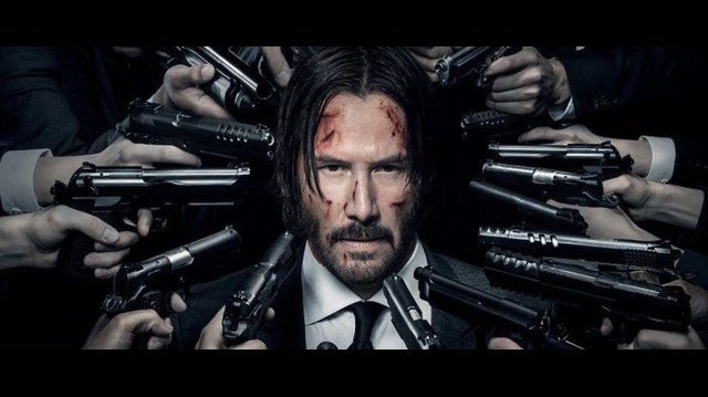 John Wick is a Class Act In Real Life
