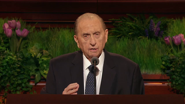 LDS Church president will not attend General Conference