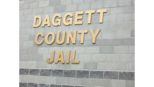 Daggett County corrections officers fired as result of misconduct investigation
