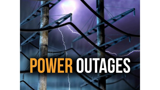 Pole fire causes thousands to lose power in Tooele County