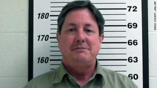 Lyle Jeffs, Polygamous Sect Leader, Captured After Year on the Run