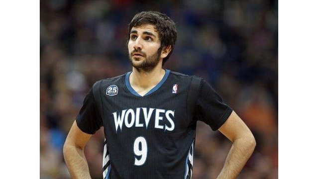 Utah Jazz trade for point guard Ricky Rubio before free agency