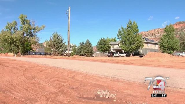Health department investigating E. coli 'outbreak' in Hildale after two children die