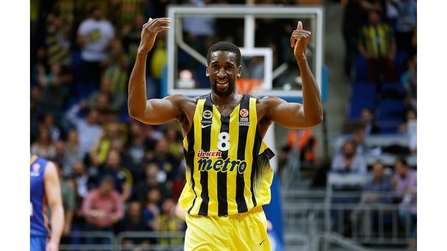 Ekpe Udoh signs with Utah
