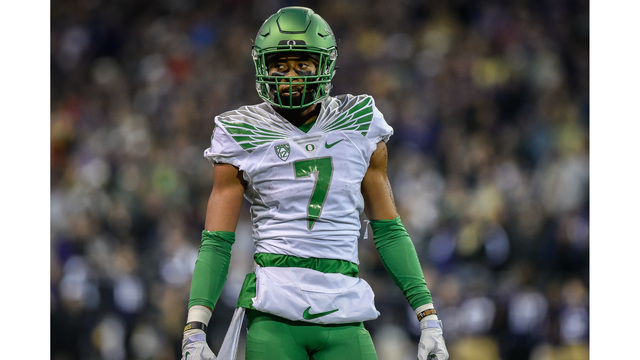 Darren Carrington will transfer to Utah