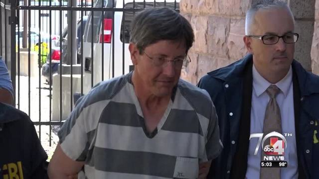 Lyle Jeffs Sentenced For Role In Food Stamp Fraud