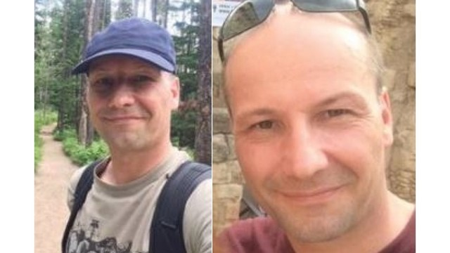 Missing French man is 'safe and secure', police say
