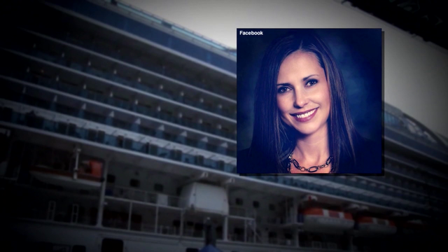 Utah man accused of killing wife on cruise ship makes first court appearance