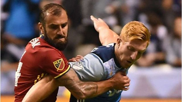 RSL's playoff hopes take a hit with 3-2 loss