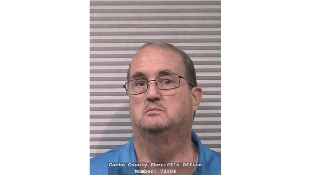 North Logan man accused of trying to entice minor