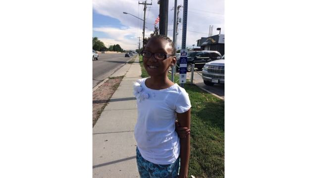 9-year-old reported missing found safe
