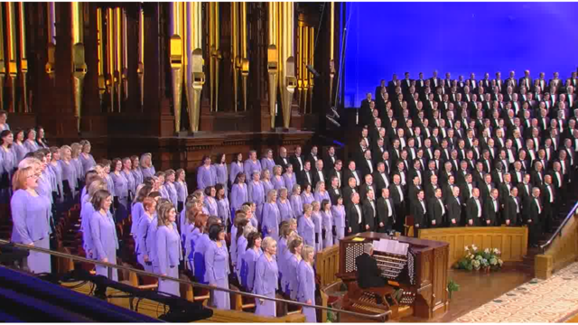 Mormon Tabernacle Choir announces 2018 West Coast Tour | Utah