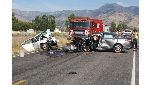 Mother killed in head-on collision with teen driver