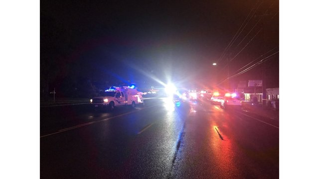Man killed after being hit by car in Taylorsville, police searching for suspect