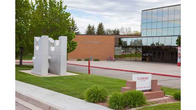 SUU's Centrum Arena gets a name change