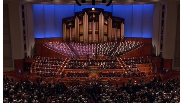 187th General Conference for LDS Church Begins without Prophet