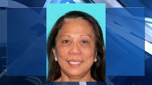 Las Vegas Shooting Update: Police say they have located a woman traveling with suspect