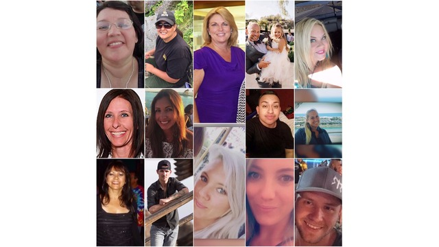 Remembering the victims killed in Las Vegas shooting