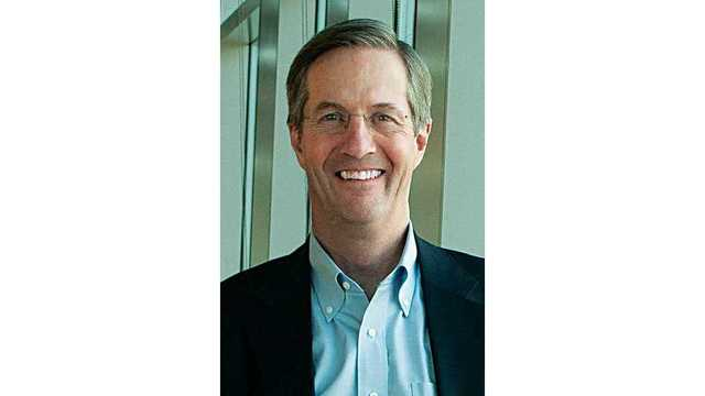 SLC Mayor selects Bill Wyatt to lead Department of Airports