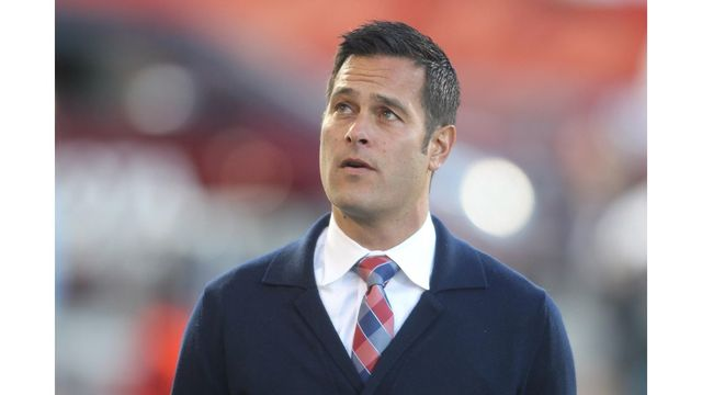Real Salt Lake, head coach Mike Petke agree to contract extension