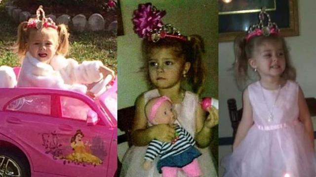 Police step up search for missing 3-year-old in North Carolina