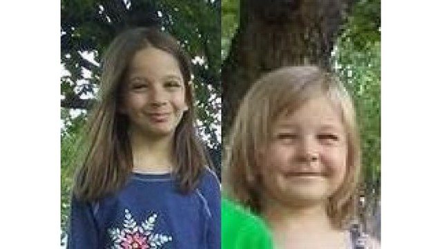 Amber Alert canceled after sisters found safe