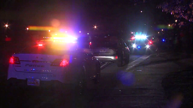 Off-duty officer who was targeted for robbery found justified in shooting