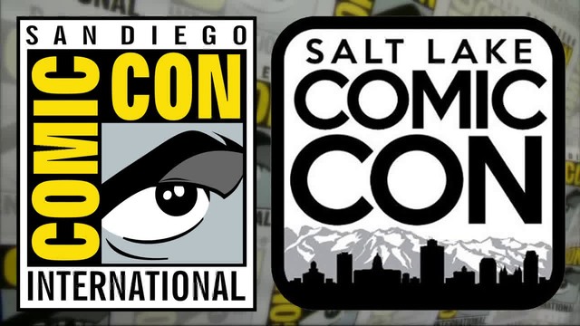 Salt Lake Comic Con loses trademark case with San Diego Comic-Con