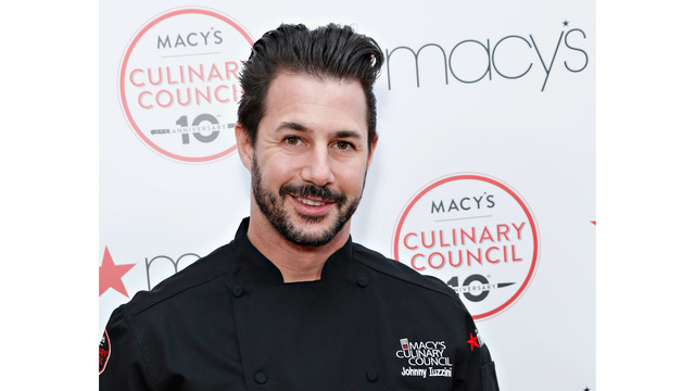 ABC Pulls 'Great American Baking Show' Amid Johnny Iuzzini Sexual Harassment Claims