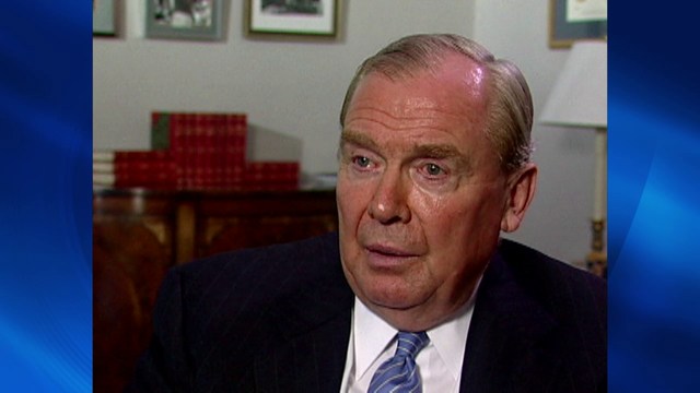 Utah philanthropist Jon Huntsman Sr. dies at 80