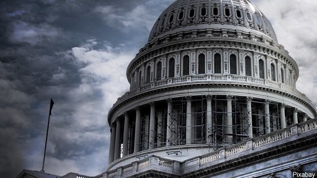 House cracks down on sexual harassment on Capitol Hill