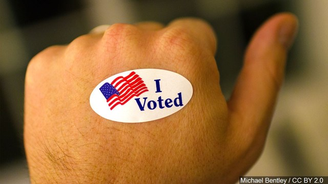 House committee passes 17-year-old primary voting bill