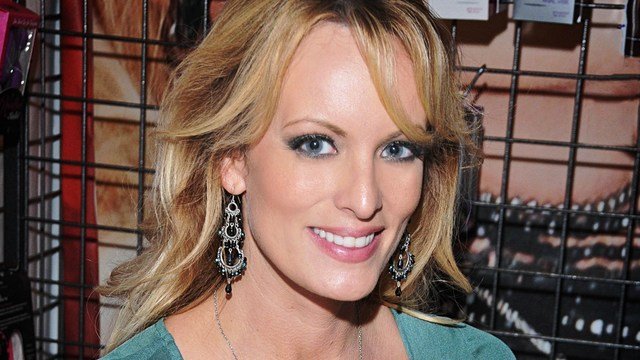 Stormy Daniels' friend: Trump 'would call all the time' during affair