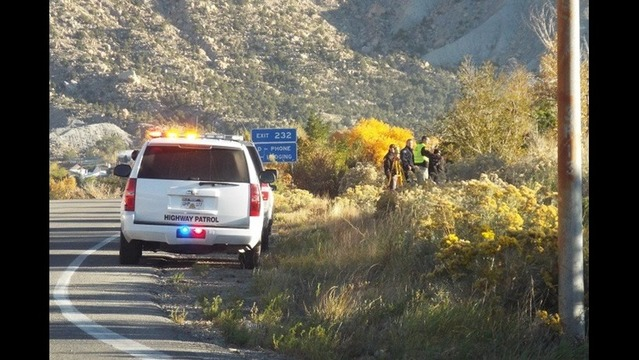 Two People Killed After A Police Chase Ends In A Crash Near Helper