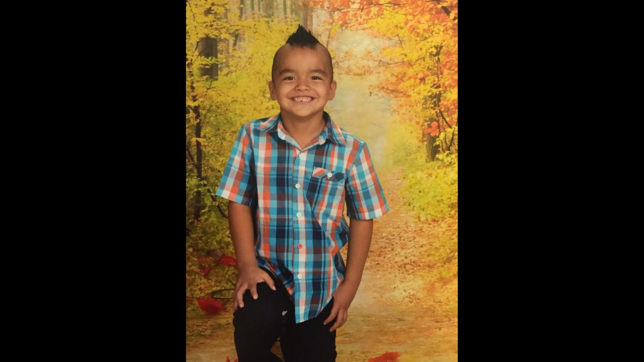 Seven Year Old Boy Sent Home From Public School Because Of His Haircut