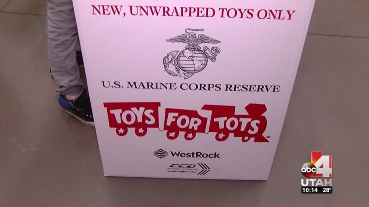 Offical Logo For Toys For Tots : Albany to tifton motorcycle ride benefits toys for tots