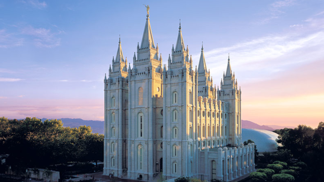 Mormon Church announces world-wide restructuring for adult male members