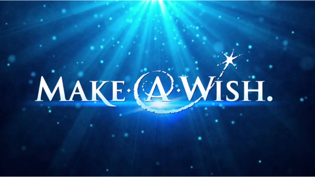 make a wish utah holds their biggest fundraiser of the year