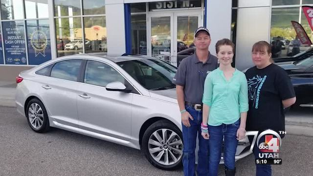 gray salt city ut hyundai sideview htm limited sandy utah new near ultimate in elantra for lake see sale the murray exterior