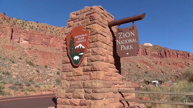 Zion National Park shifts toward reservation-only camping